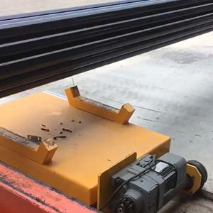 钢管运料小车,管材运料小车