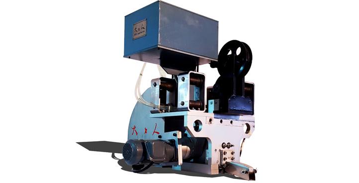 DGR-IIIA型全自动PET打捆机