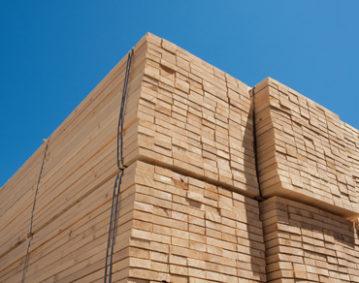大工人全自动钢带打捆机打捆木材产品